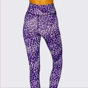 NWT Spiritual Gangster SG High Waist Leggings